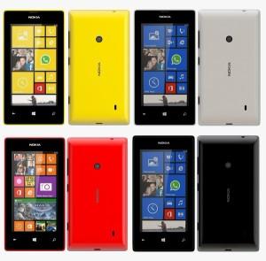 Ремонт Nokia Nokia Lumia 525