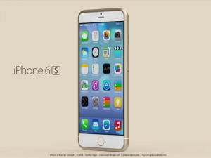 Ремонт iPhone 6S в Минске