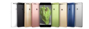 Ремонт Huawei p10 plus