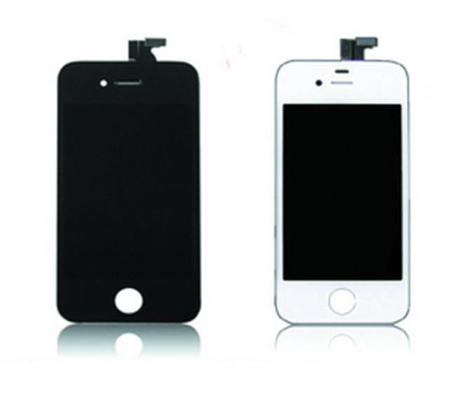 iphone 4s тачскрин